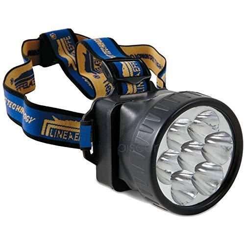 IPOTCH Flotteurs de P/êche Lumineux LED Rouge /Équipement de P/êche de Nuit