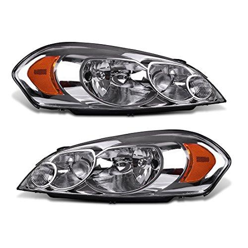 08 impala headlight assembly - 1