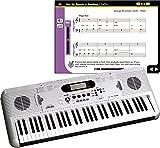 Emedia Keyboard Pianos