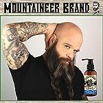 Mountaineer Brand Bald Head Care - Exfoliate - Men's All Natural Head and Face Scrub 4 oz. 7