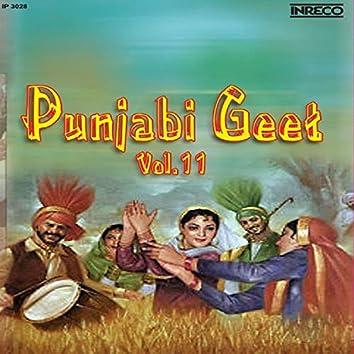 Punjabi Geet Vol 11