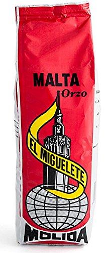 Malta Molida El Miguelete Paquete 500G