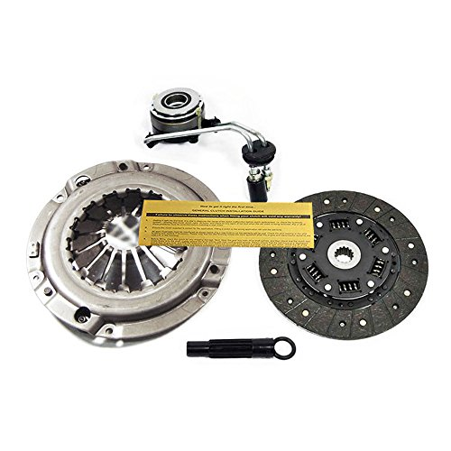 Automotive Replacement Clutch Disc Plates