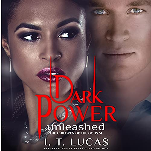 Dark Power Unleashed cover art