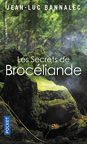 Les secrèts de Brocéliande: Une enquête du commissaire Dupin