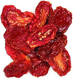 Roland Sun-Dried Tomatoes, Halves, 5 Pound