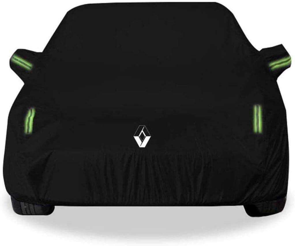 FZWAI housse protection voiture Housses de protection /étanche Car Cover Car Cover Renault Kadjar SUV /épais Tissu Oxford Protection contre la pluie chaud soleil Car Cover Couverture housse de voiture u