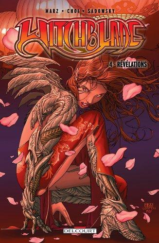 Witchblade T04: Révélations