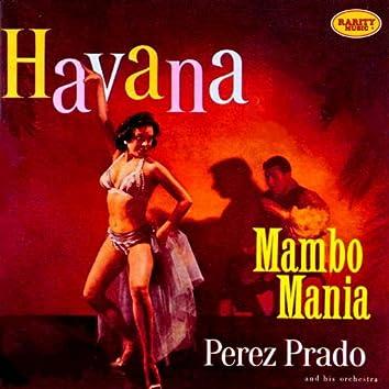 Havana Mambo Manía