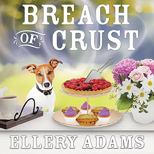Breach of Crust cover art