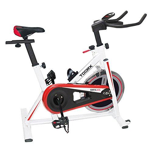 Toorx Bicicletta Indoor Srx-45 Bianco/Rosso