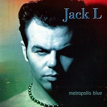 Metropolis Blue (Deluxe)