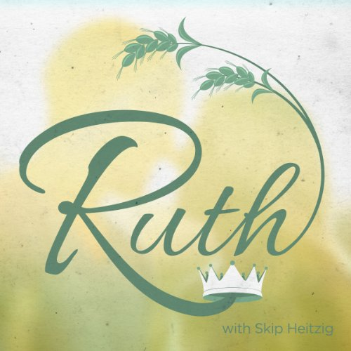 08 Ruth - 1986 cover art