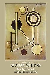 Book cover: Against Method by Paul K. Feyerabend