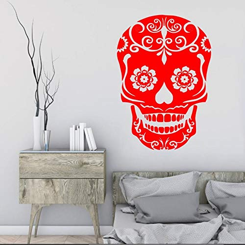 Geiqianjiumai vinyl muurkunst stickers decals huis decoratie vinyl behang slaapkamer decals
