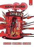 Explosión escarlata en Core Side