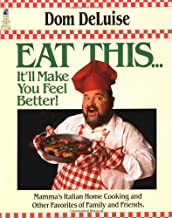 Best dom deluise cookbook recipes Reviews