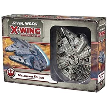 ITALIAN ver. Star Wars X-WING Miniatures Tie Fighter Advanced Expansion Pack