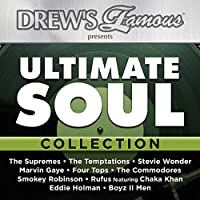 Ultimate Soul Collection