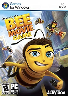 Bee Movie Game from Activision Inc.