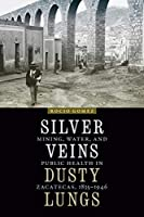 Silver Veins, Dusty Lungs: Mining, Water, and Public Health in Zacatecas 1835-1946 (The Mexican Experience)