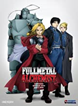 Fullmetal Alchemist: Season 1, Part 1