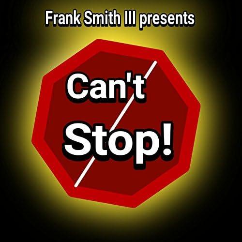 Frank Smith III