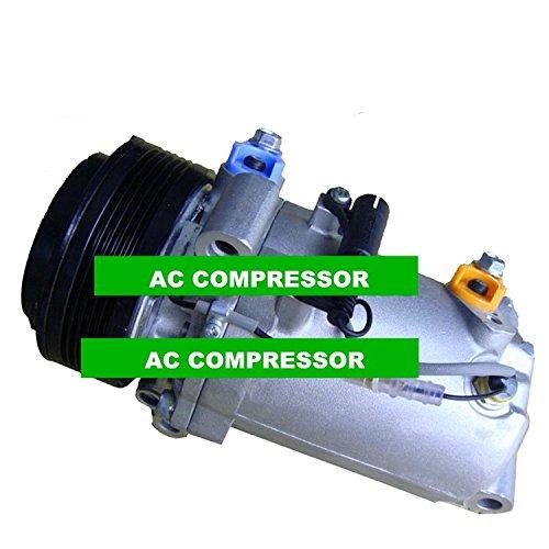 Gowe AC Kompressor für SS120DL1AC Kompressor für Auto BMW 3E465E39318i 320d 316i 318d 520d Z3E363.02.2M3.2645283753196452691875264528386650