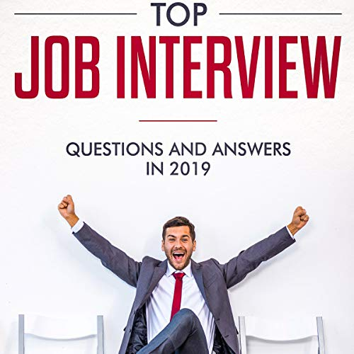 Top Job Interview Questions and Answers 2019 Titelbild