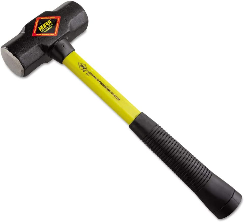 Nupla Blacksmiths' wholesale Double Face Sledge Hammers 4lb bd4 Max 63% OFF f double -