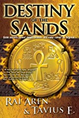 Destiny of the Sands (Secret of the Sands series Book 2) Kindle Edition