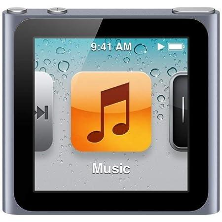 Apple iPod Nano 16/GB inclusa Applecare Protection Plan garanzia prolunga