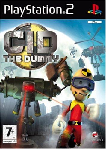 Cid The Dummy Edizione Regno Unito