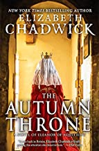 The Autumn Throne: A Novel of Eleanor of Aquitaine