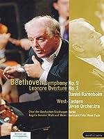 Beethoven Symphony No. 9 / Leonore Overture No.3 [DVD]