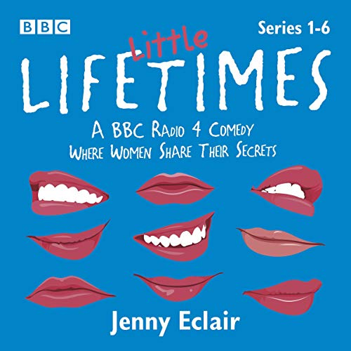 Little Lifetimes: Series 1-6 cover art