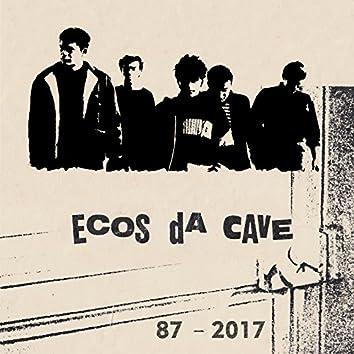 Ecos da Cave 87-2017