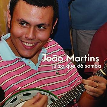Juízo Que Dá Samba