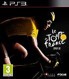 Tour De France 2012 (PS3) [Importación inglesa]