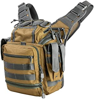 VISM by NcStar PVC First Responders Utility Bag