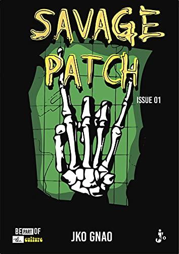 Savage Patch (Spanish Edition)