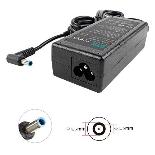 DTK® Notebook Laptop Ladegerät AC Netzteil für HP Output: 19.5V 2.31A 45W Stecker: 4.5mm*3mm Ladegeräte Netzteile Netz Batterie-Stromversorgung.