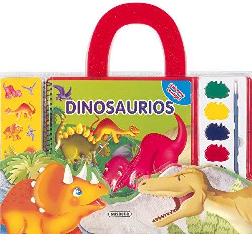Dinosaurios (¡Llévame contigo!)