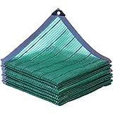 Velas De Sombra Rectangulares,Redes De Protección Solar para Invernaderos,Cobertizos De Protección Perforados para Terrazas Al Aire Libre,Refugios para Automóviles Al Aire Libre,Sistemas De Sombread