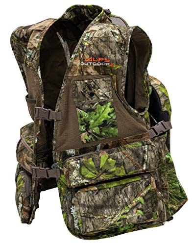 ALPS OutdoorZ Super Elite 4.0 M/L, Mossy Oak Obsession, Medium/Large