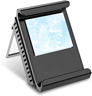 SEAYUN スマホ 冷却 散熱器 半導体急速冷却 USB充電式 静音小型 伸縮式クリップ 荒野行動 散熱効果 iPhone/Xperia/Samsung/OS/Android等5-7.3インチ多機種対応 ブラック