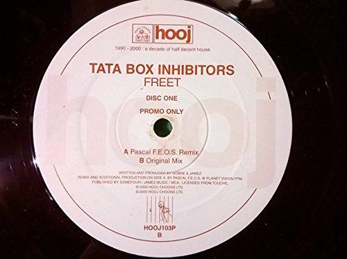 Freet (Disc One)