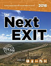 Best the next exit book 2016 Reviews