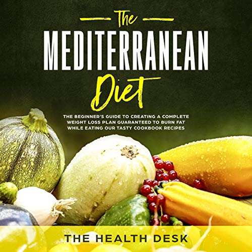 The Mediterranean Diet cover art