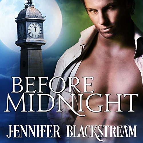 Before Midnight cover art
